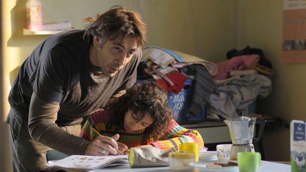 Movie Review - 'Biutiful' - Javier Bardem, In Barcelona (And In Extremis) :  NPR