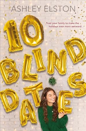 Christmas Comes Early (And That's Just Fine) In 'Ten Blind Dates'