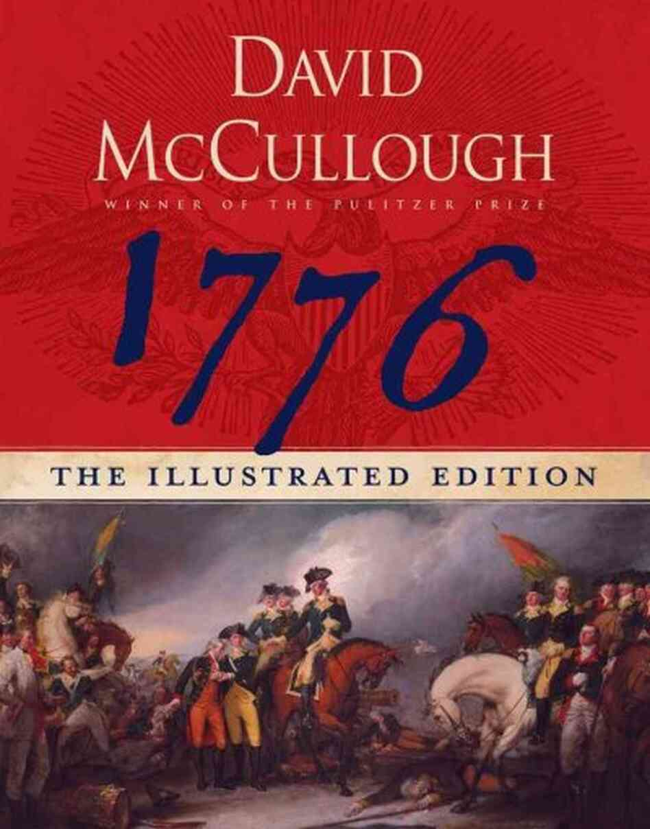 1776 Summary