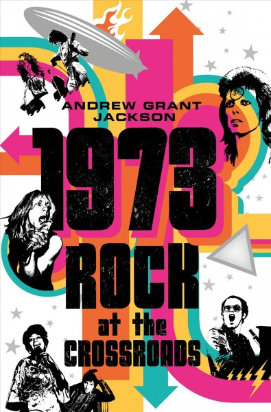 '1973: Rock At The Crossroads' Acts As A Mirror For One Moment In Time