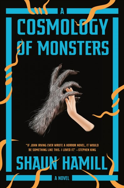 'A Cosmology Of Monsters' Blends Freaky Frights And Family Feels