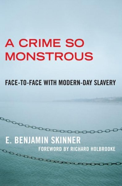 556eefd6e2e18 A Crime So Monstrous : NPR