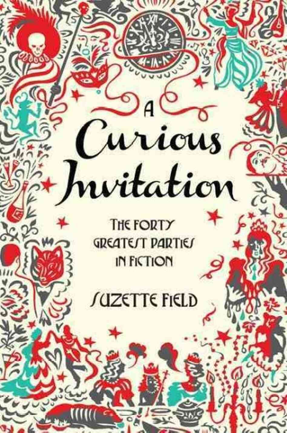 A Curious Invitation