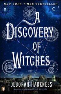 Penemuan Penyihir