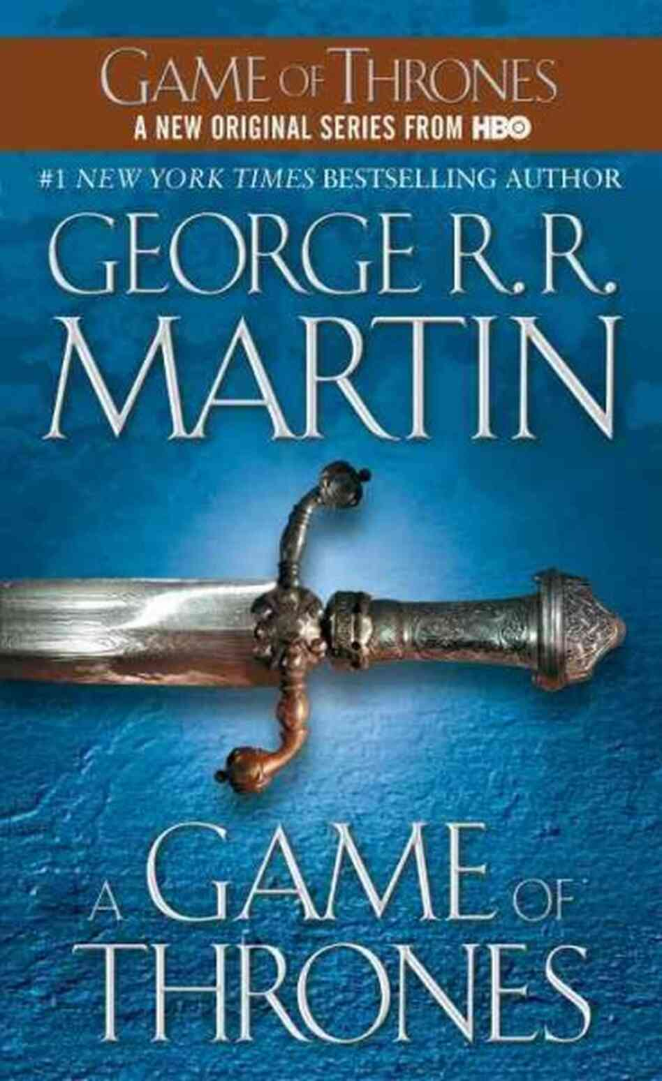 A Game of Thrones: Preview the enhanced iBooks edition ...