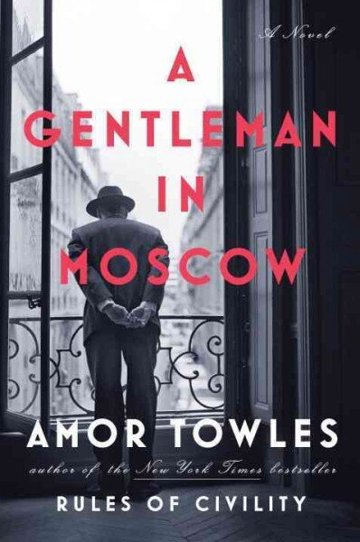 Image result for gentleman in moscow