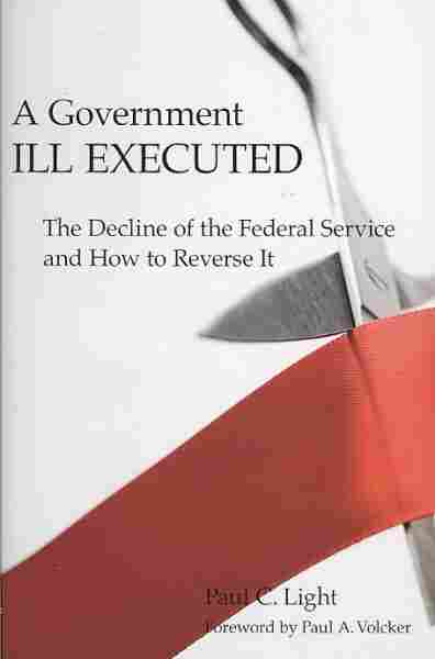 A Government Ill Executed