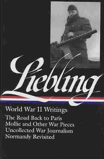 A. J. Liebling