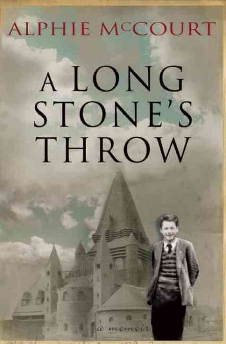 A Long Stone's Throw