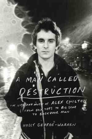 A Man Called Destruction
