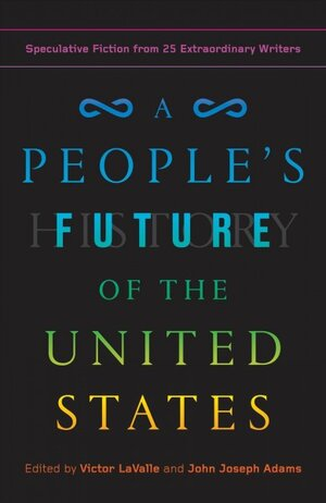 Book Review A Peoples Future Of The United States Npr