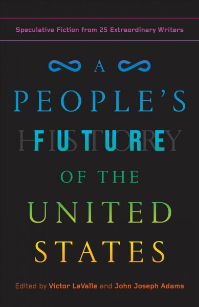 New Collection Asks: What Might The 'People's Future' Look Like?