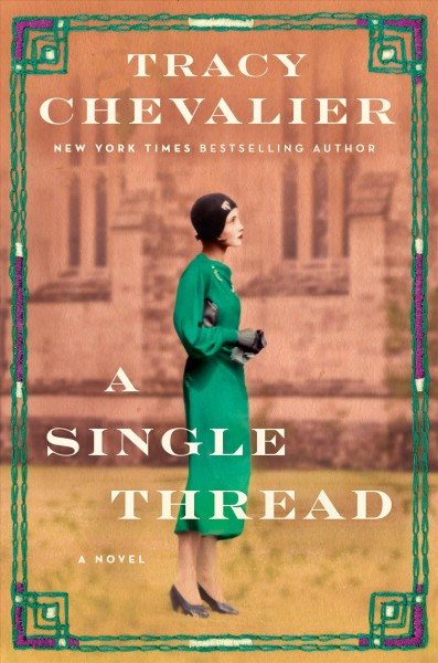 A Stitch In Time Saves A Life In 'A Single Thread'