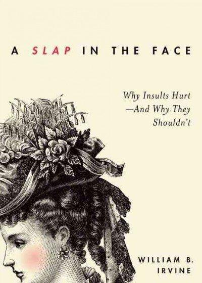 A Slap in the Face : NPR