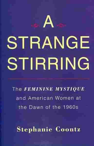 A Strange Stirring