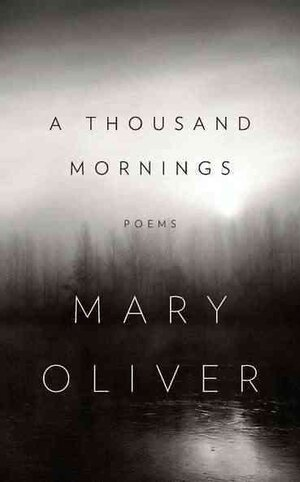 Interview Poet Mary Oliver Author Of A Thousand Mornings Npr