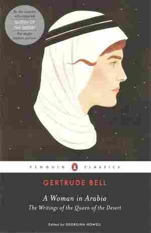 A Woman in Arabia