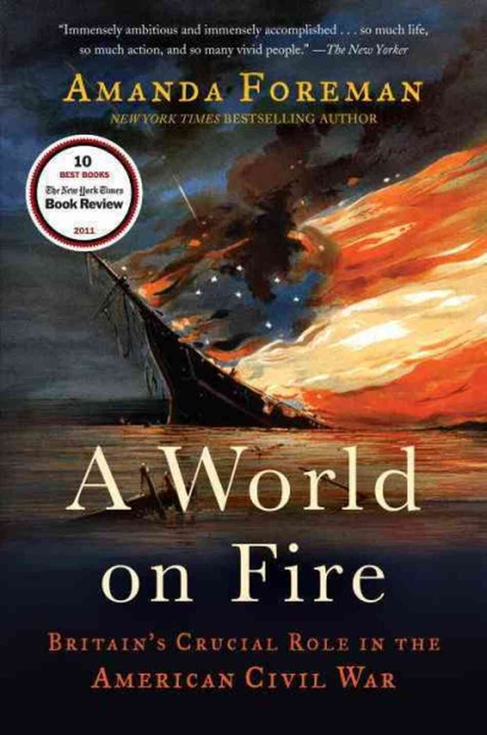 A World on Fire