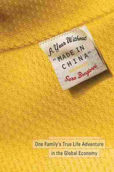 """A Year Without """"Made in China"""""""