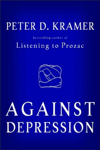 peter d kramers recount of his experience with prozac Family/identity -- nonfiction group 3 dr peter d kramer has without a doubt helped numerous people with his self-help listening to prozac.