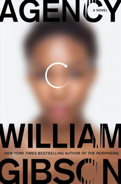 In 'Agency,' William Gibson Builds A Bomb That Doesn't Boom (And That's OK)