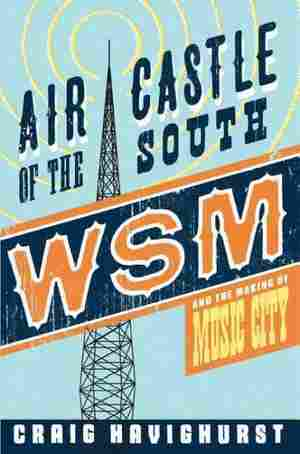 Air Castle of the South