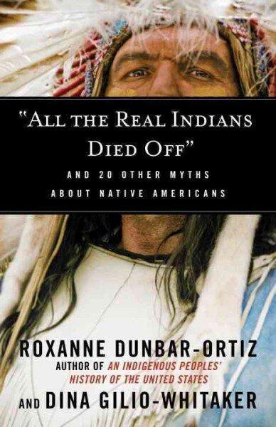Authors Roxanne Dunbar-Ortiz And Dina Gilio-Whitaker Take On