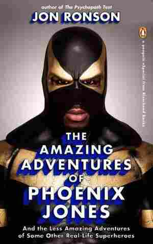 Amazing Adventures of Phoenix Jones