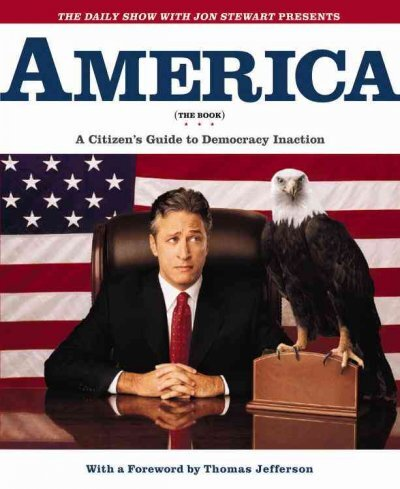 Amazon. Com: america the book a citizens guide to democracy.