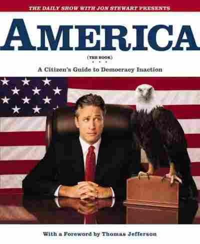 America (The Book)