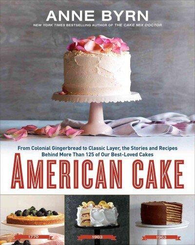 Make America Bake Again A History Of Cake In The U S The Salt Npr