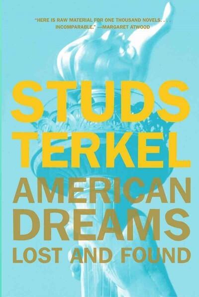 the good war studs terkel pdf