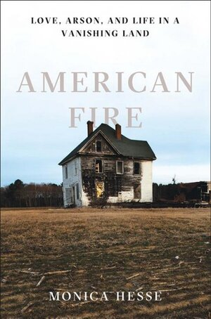 Book Review: 'American Fire,' By Monica Hesse : NPR
