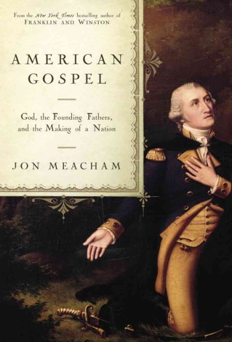 american lion by jon meacham book review