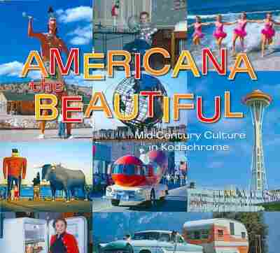 Americana the Beautiful