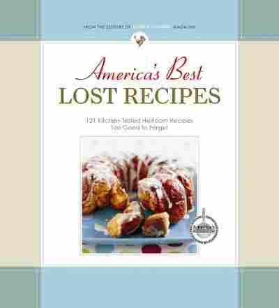 America's Best Lost Recipes