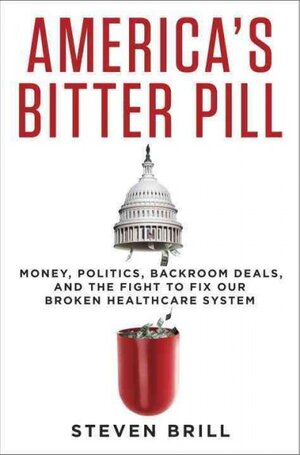 America's Bitter Pill' Makes Case For Why Health Care Law 'Won't ...