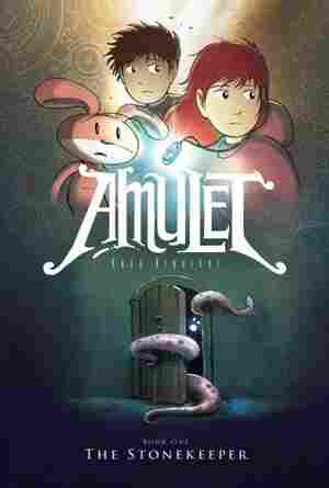 Amulet 1