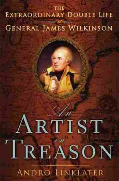 An Artist in Treason