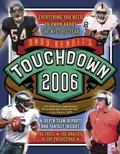 Andy Benoit's Touchdown 2005