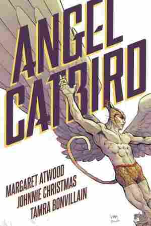 Angel Catbird 1