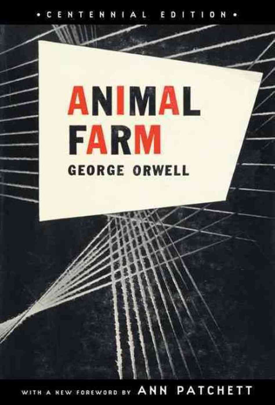 Animal Farm by George Orwell - PenguinRandomhouse.com