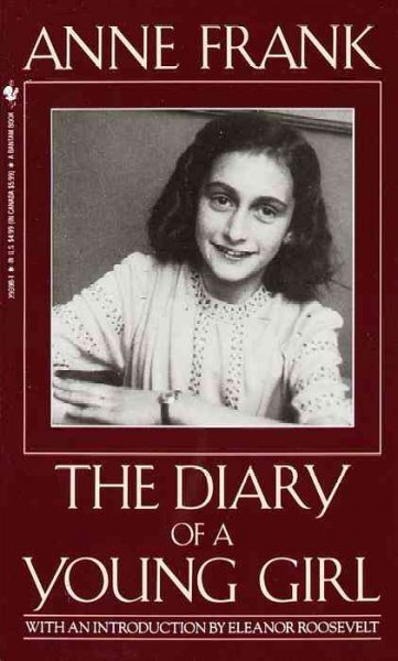 Anne Frank The Diary Of A Young Girl Npr