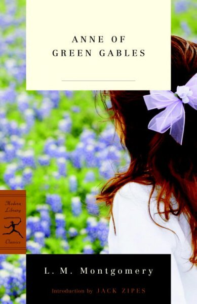 anne of green gables essay