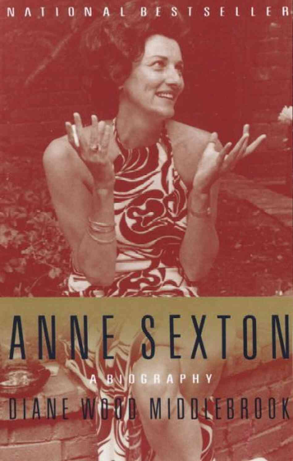 A biography and life work of anne sexton an american poet