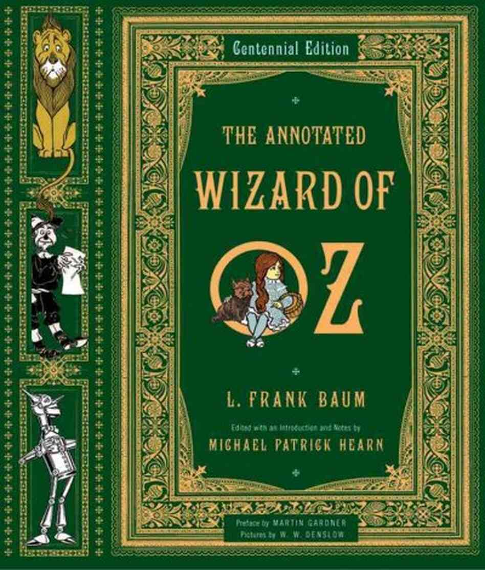 Annotated Wizard of Oz