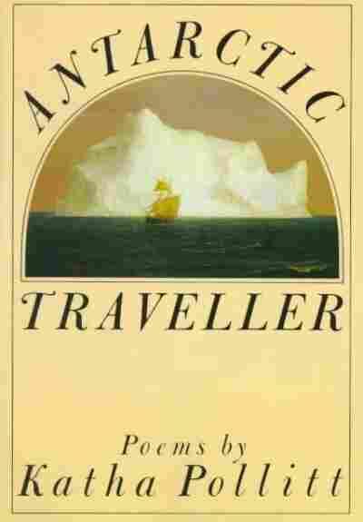 Antarctic Traveller