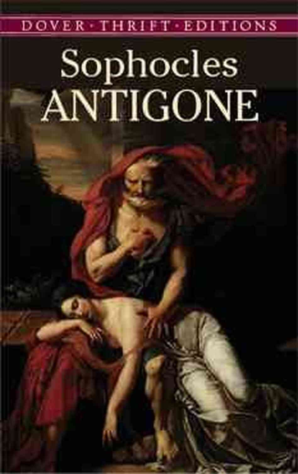 "Sophocles: ""Antigone""- The differences between Creon and Antigone Essay Sample"