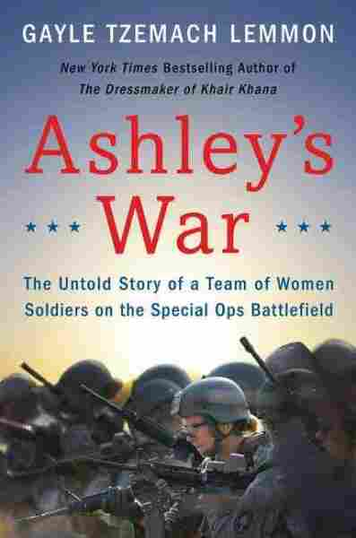 Ashley's War