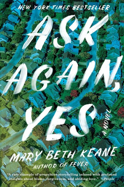'Ask Again, Yes' Is A Profound Yet Unpretentious Family Drama